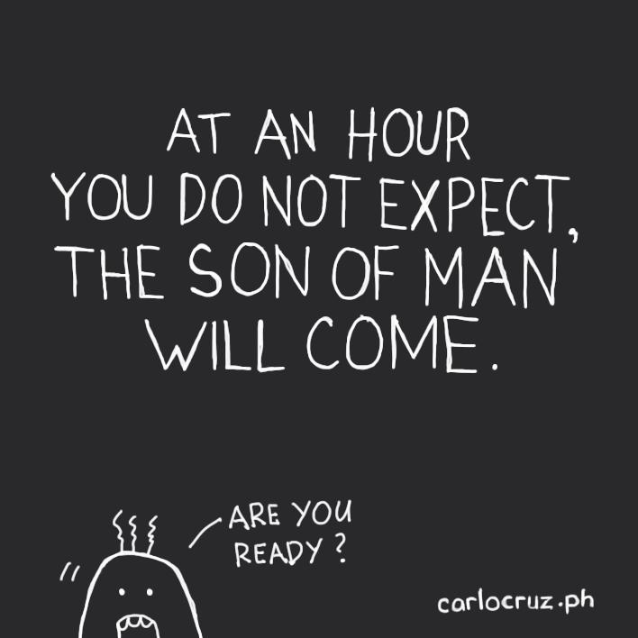 unknown hour