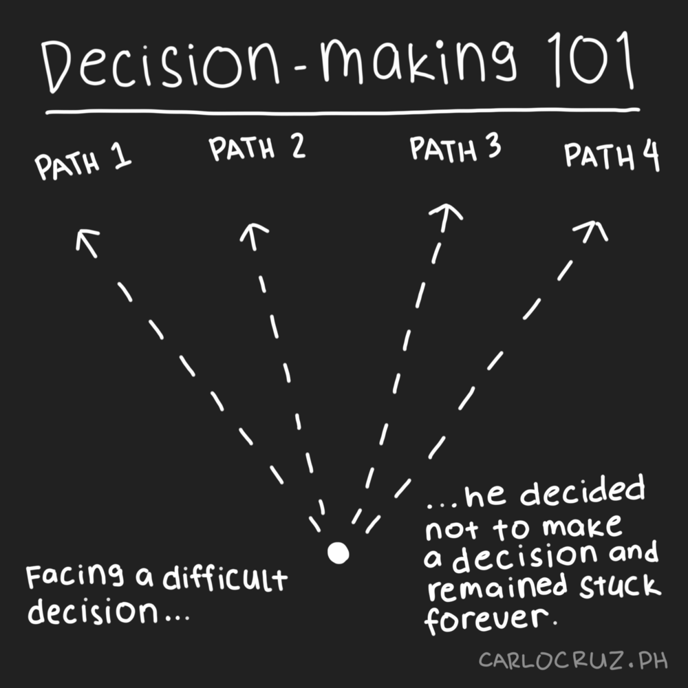 decision making 101