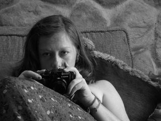 Roxie Fuller. Photo: Ben Smith.