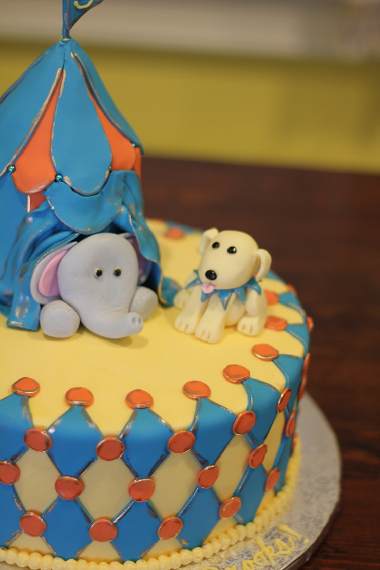 Vanilla + Rose Cakes - Custom wedding cakes - Dallas, TX - custom ...