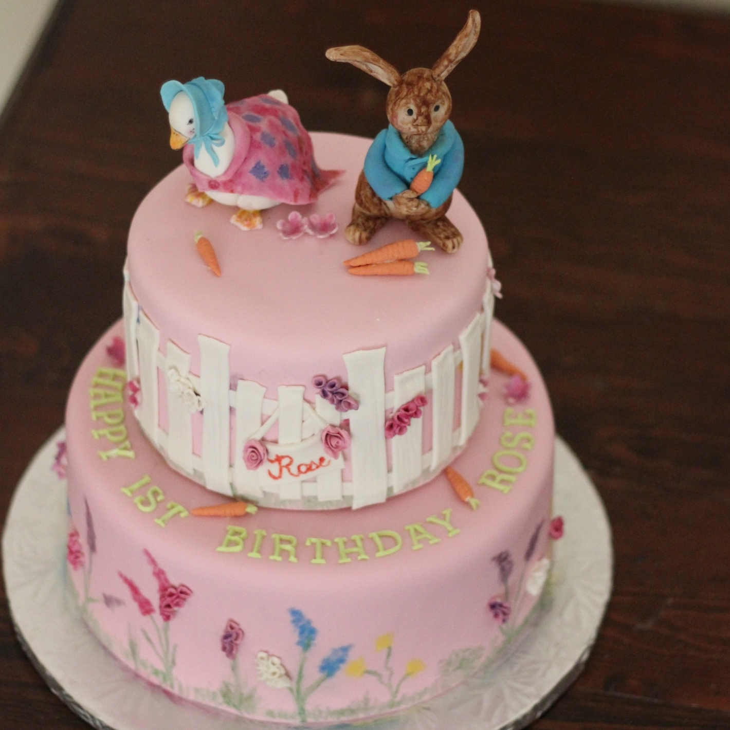 beautiful birthday cakes, smash cakes, Dallas, Fort Worth, — Vanilla ...