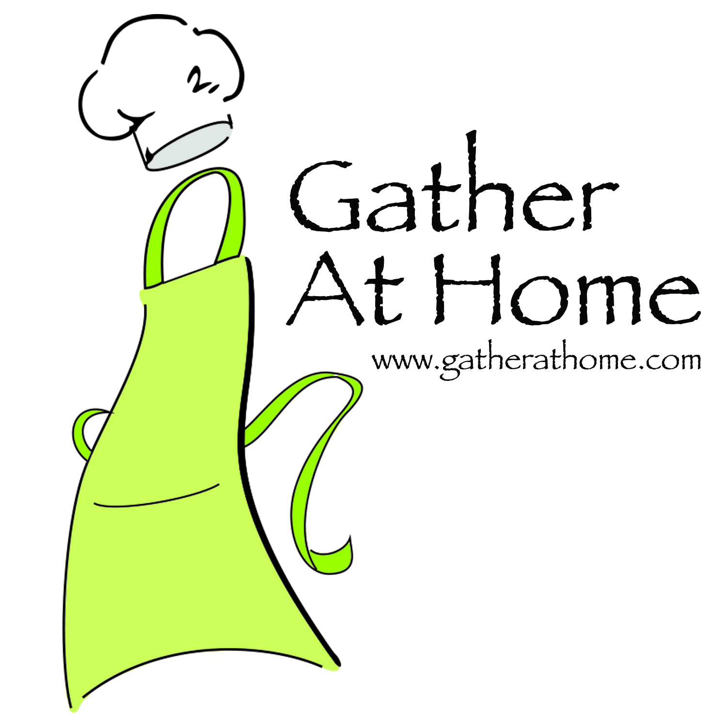 gather at home