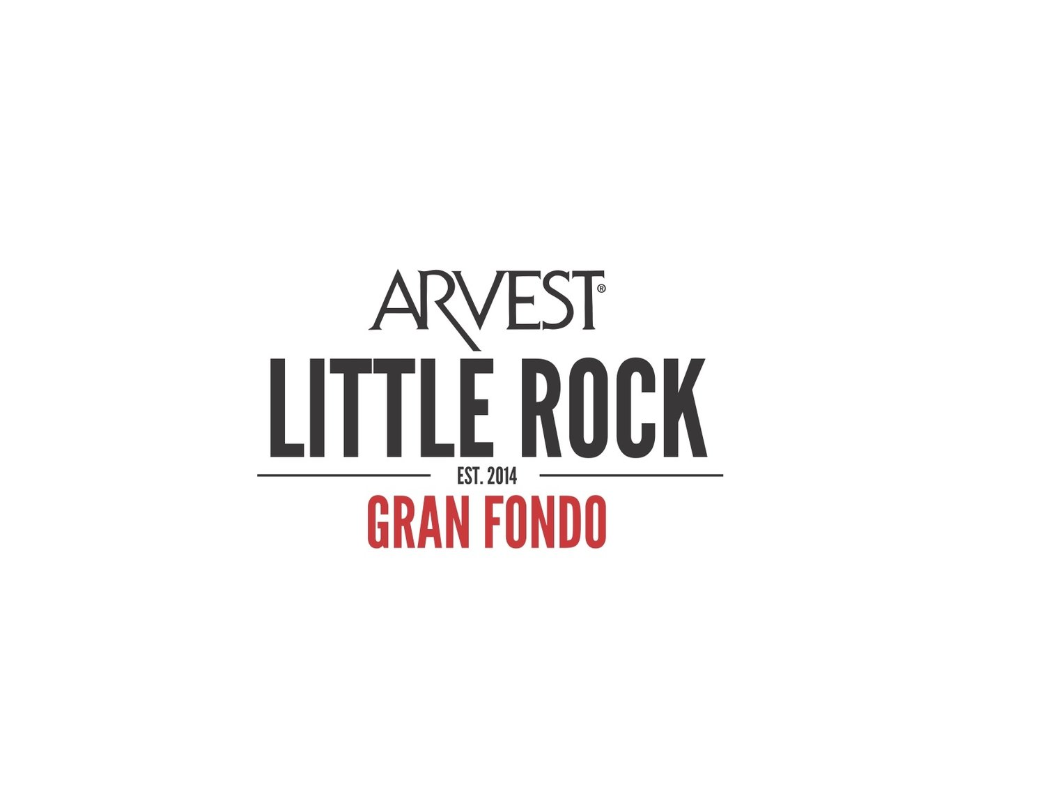 Arvest Little Rock Gran Fondo 2019