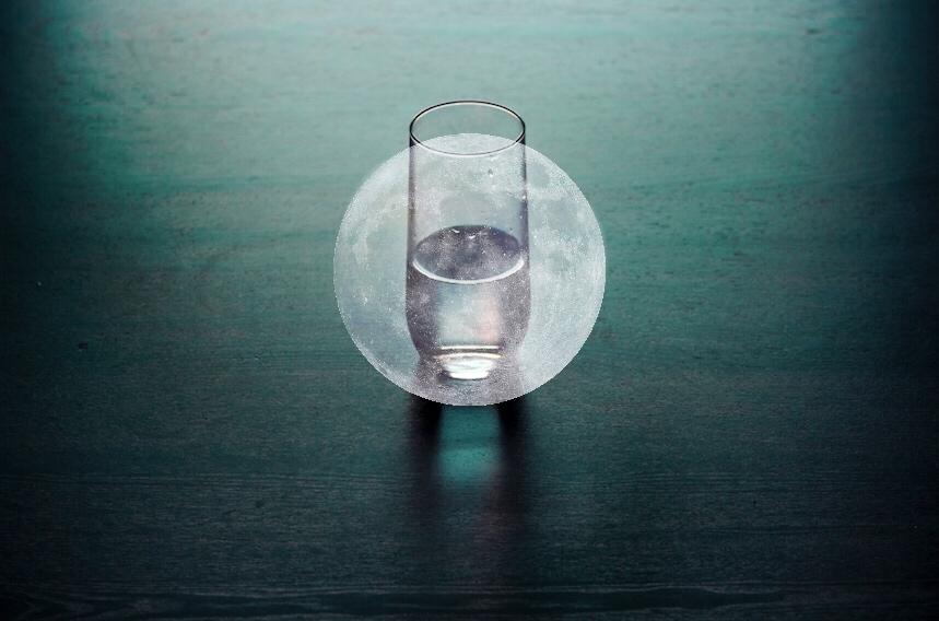 how to make your own moonwater