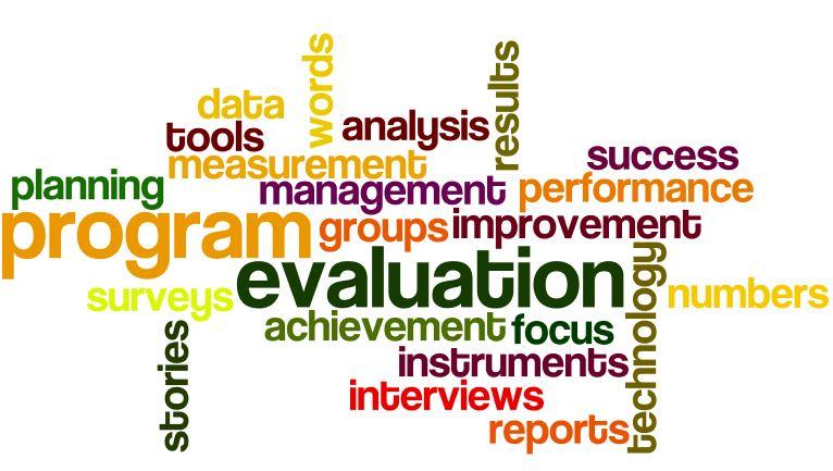 Program Evaluation PHC GROUP LLC – Program Evaluation