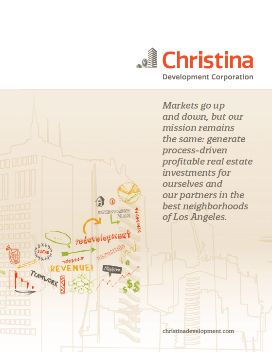 Christina Development Corporation