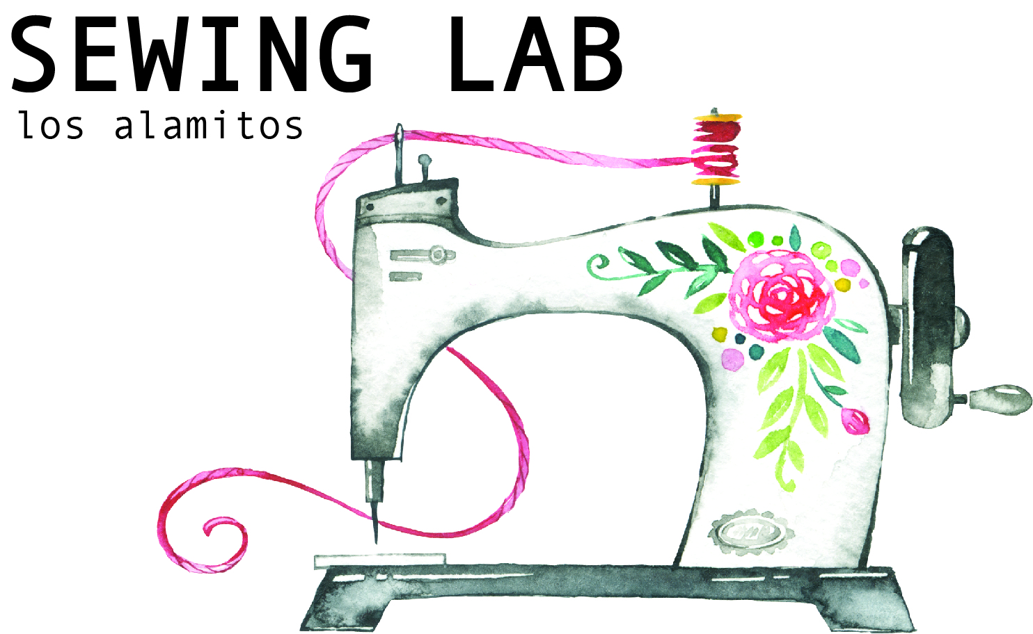 Sewing Lab Los Alamitos