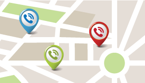 We understand the users intentand serve them with a contextual leads form