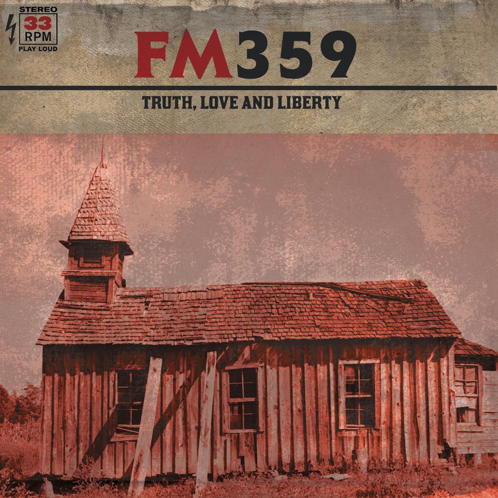 FM359 Album Cover
