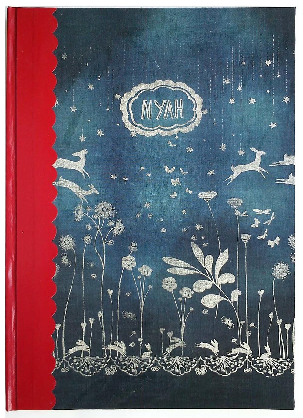 Album for Nyah jacket design