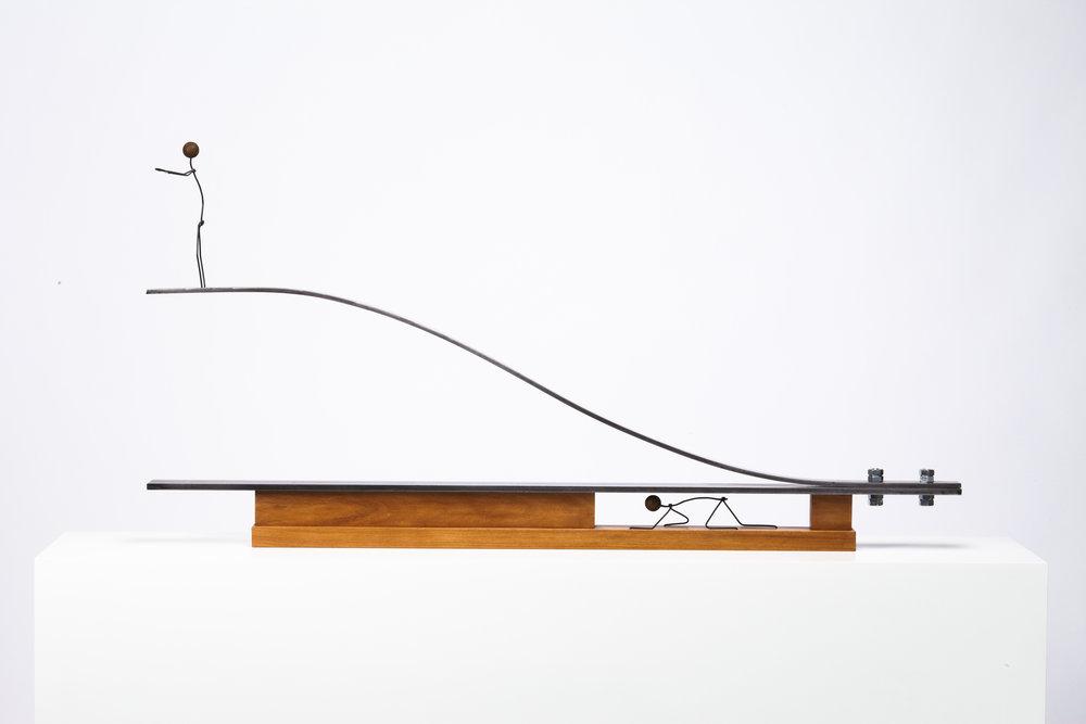 antoni yranzo escultura