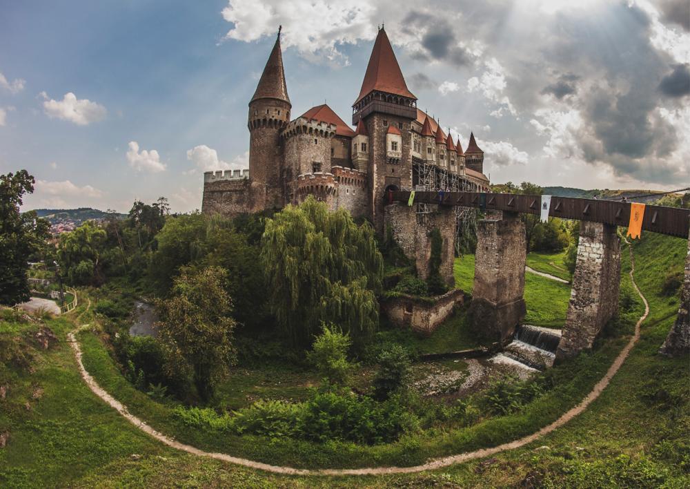 Transylvania Beyond