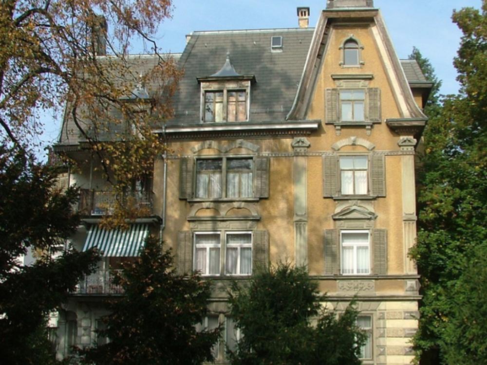 Mehrfamilienhaus Zürich erfolgreich verkauft Preiserwartung übertroffen