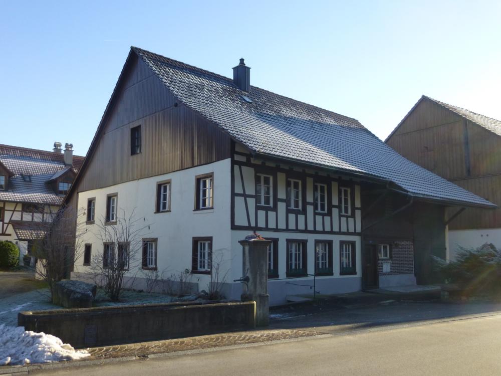 Wohnhaus mit Tenn und freistehendem Schopf in Windlach erfolgreich verkauft