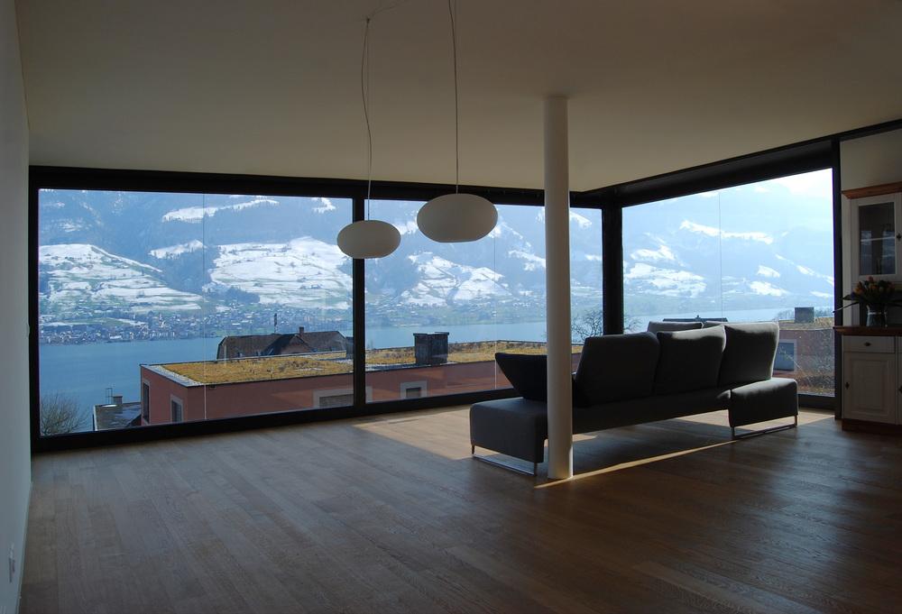 Eigentumswohnung auf 2 Stockwerken an der Chappelenmatt 14, 6062 Wilen/Sarnen erfolgreich verkauft.