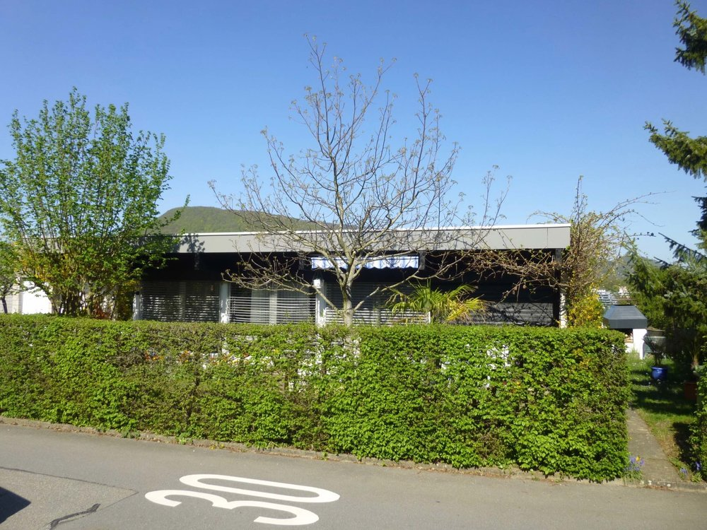 Idiyllisches Einfamilienhaus am Ahornweg 46, 5024 Küttigen hat glückliche Käufer gefunden.