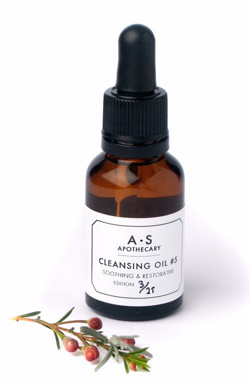 A.S.APOTHECARY Cleansing Oil