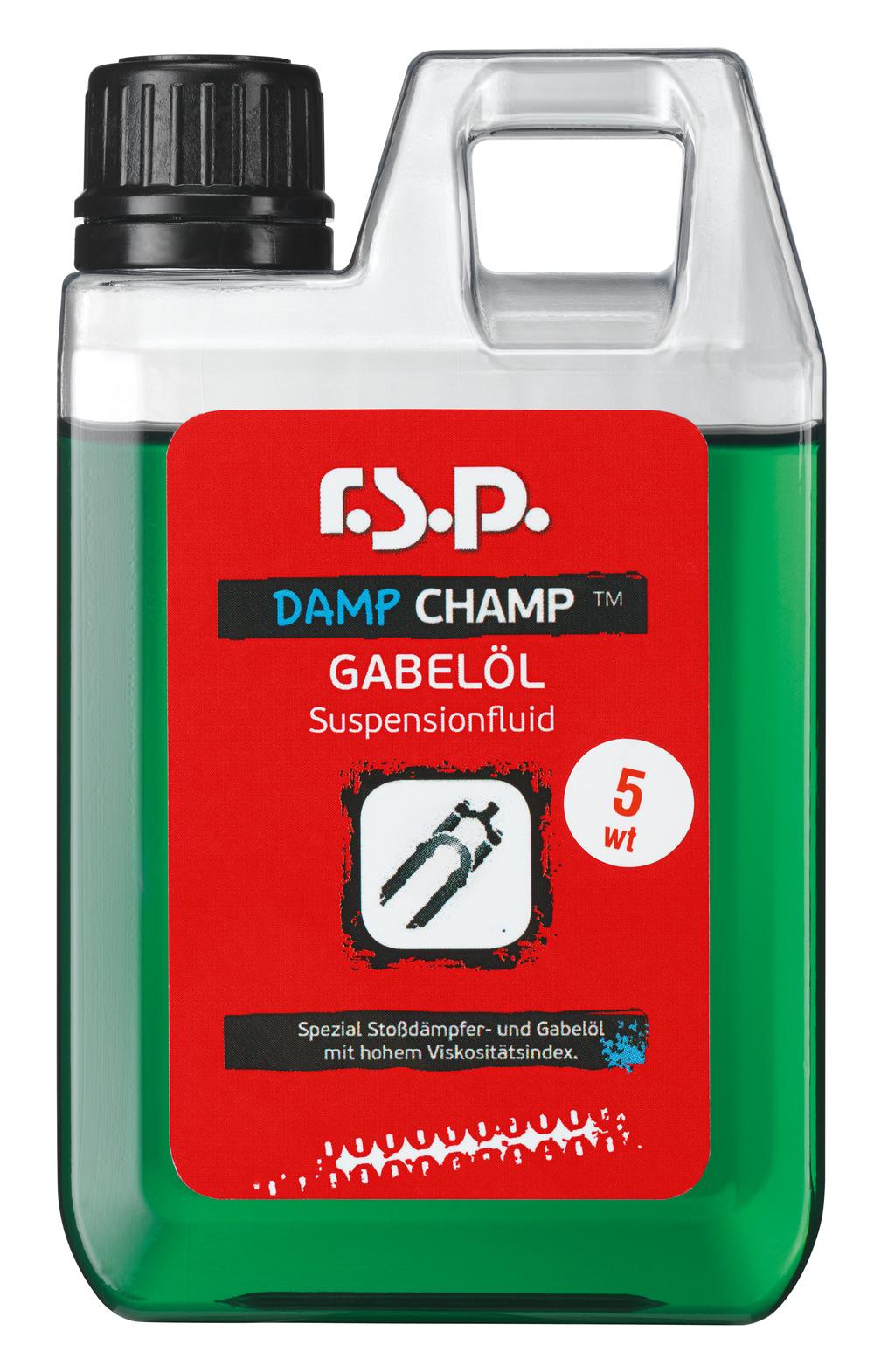 rsp 062065005 Damp Champ 250ml 5wt.jpg