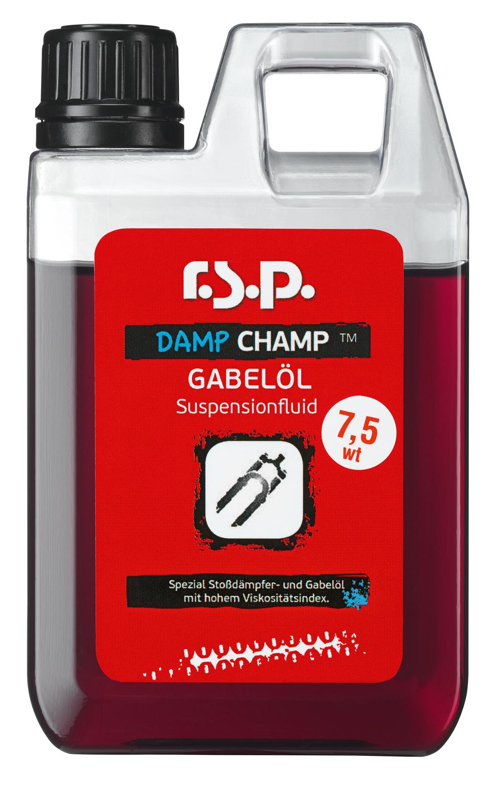 rsp 062065007 Damp Champ 250ml 7,5wt.jpg