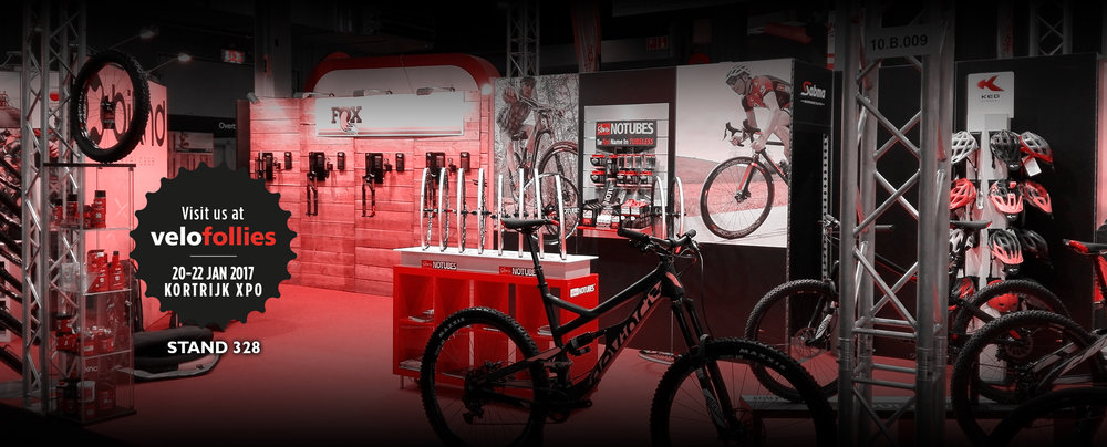 Visit us at   VELO FOLLIES   Stand 328