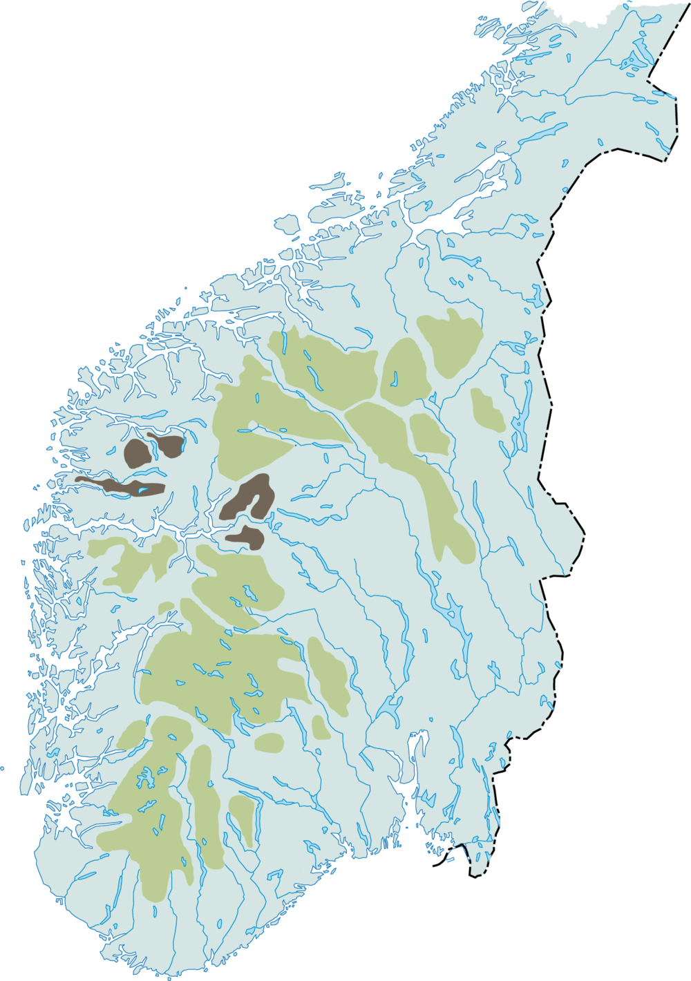 fakta om sogn og fjordane Mysen
