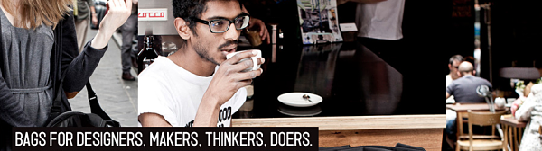 Are you a thinker or doer or all of the above?