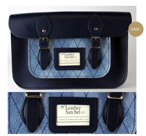 Classic Loch Blue and Argyle Patten Leather Satchel.png