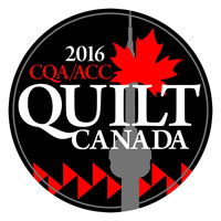 Come see Canada's Quilt Show