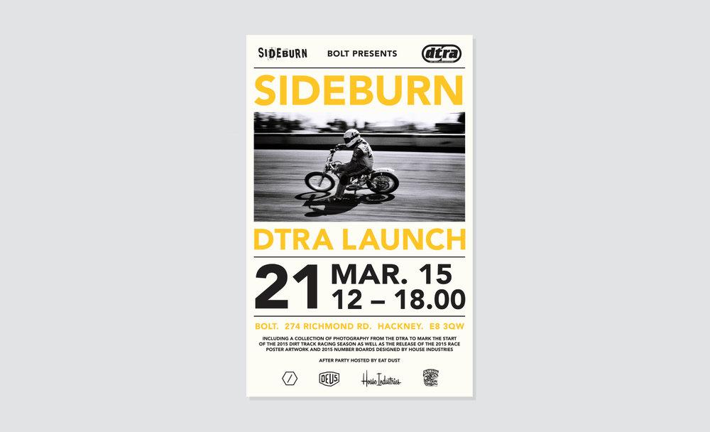 Poster Design: David Hardy