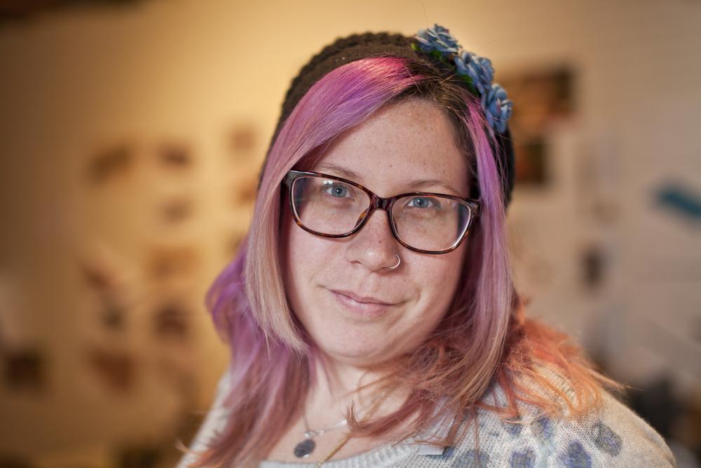 Diana Marano - Office Administrator