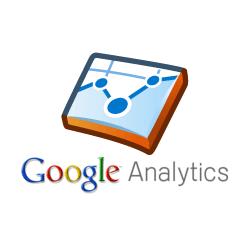 Google Analytics - Jorge Alvarez