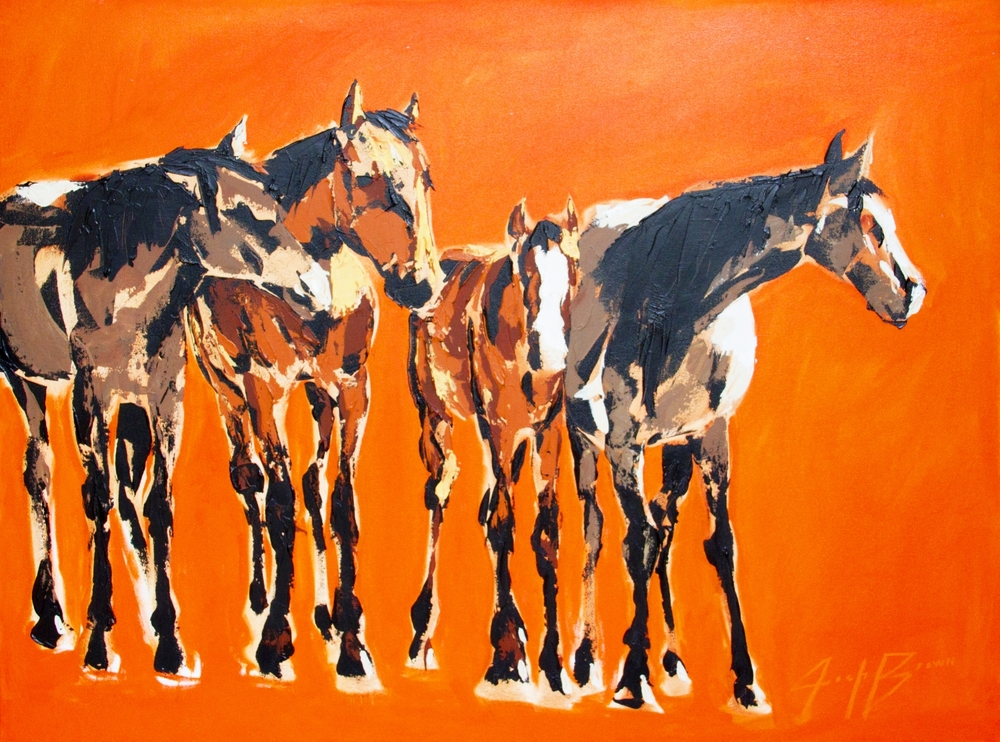 Four Horse_36x48_$3000_small.jpg
