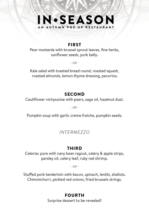 in-season-menu