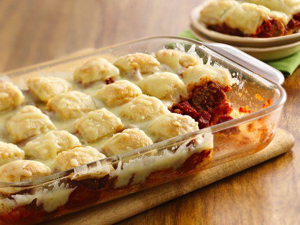 Receta: http://www.cocinasemana.com // Foto: www.pinterest.com