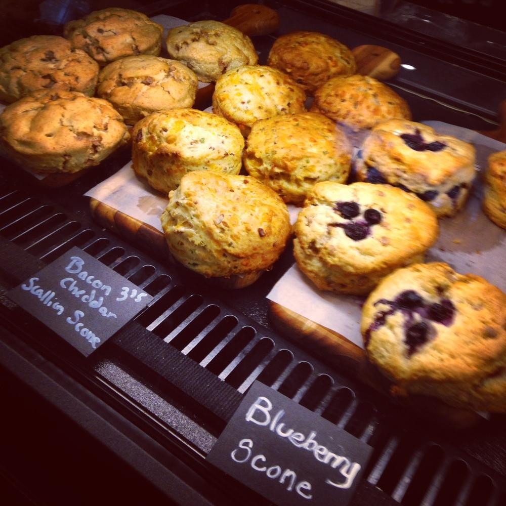 Bakery & Dessert