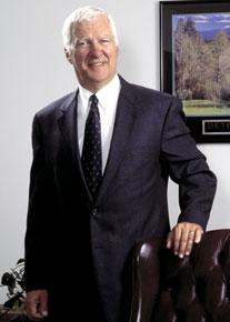 Joseph Donnellan, Founder
