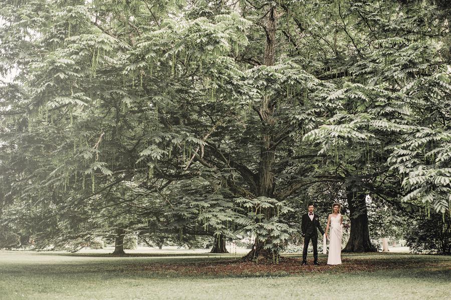 Bröllopsfotograf Bäckaskog slott