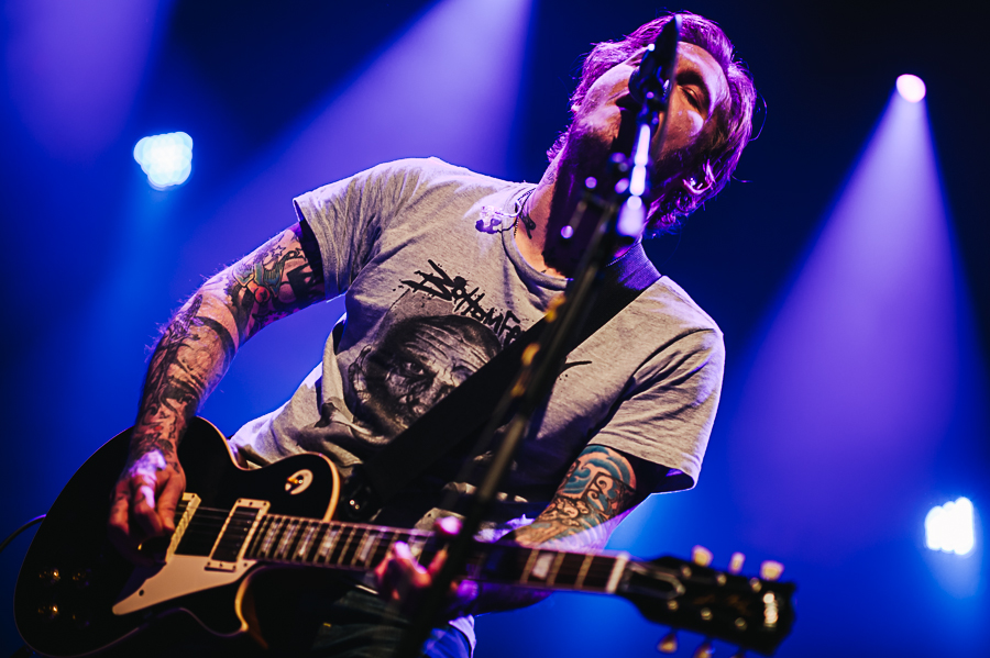 Brian Fallon Berns