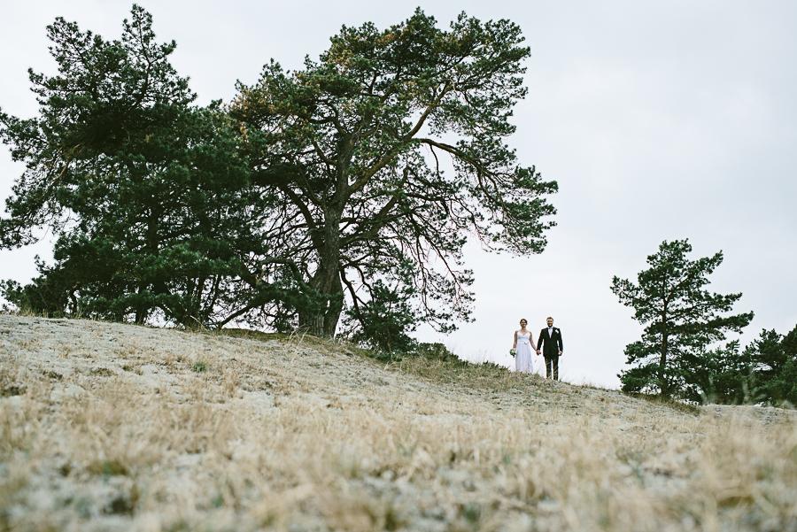 Bröllopsfotograf Kristianstad Österlen