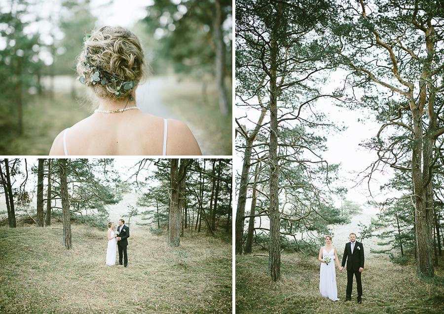 Bröllopsfotograf Sverige