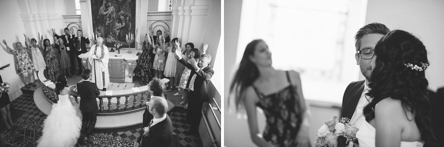 Bröllopsfotograf Landskrons