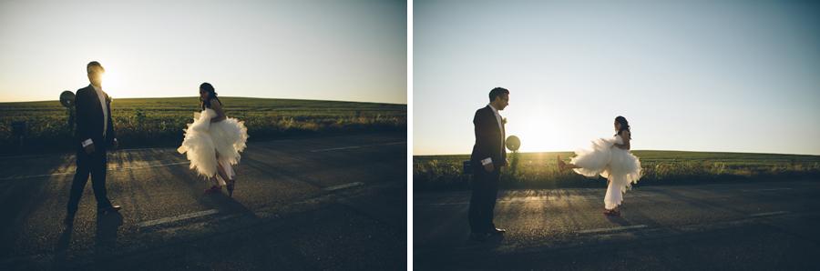 Bröllopsfotograf Fält