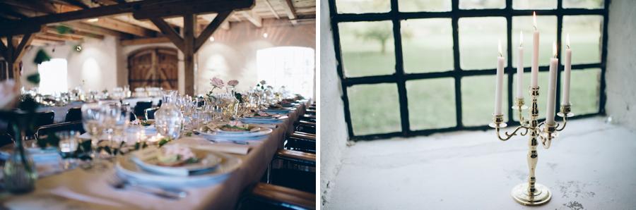 Bröllopsfotograf Näsby Gård
