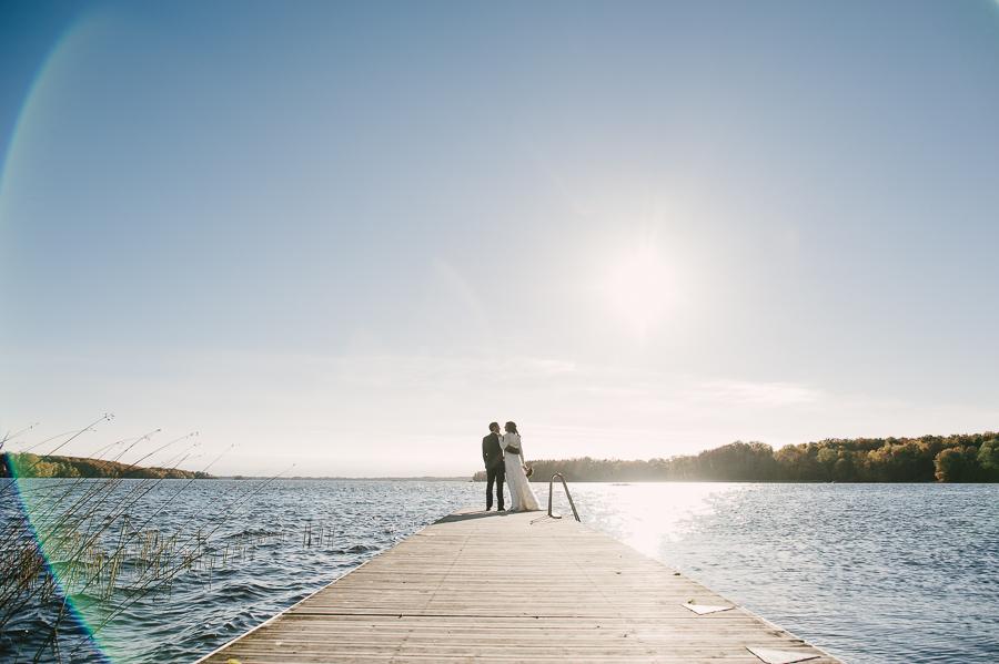 Bröllopsfotograf Ivösjön