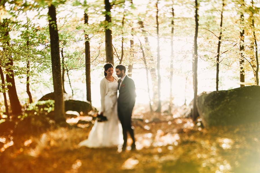 Tips för Höstbröllop