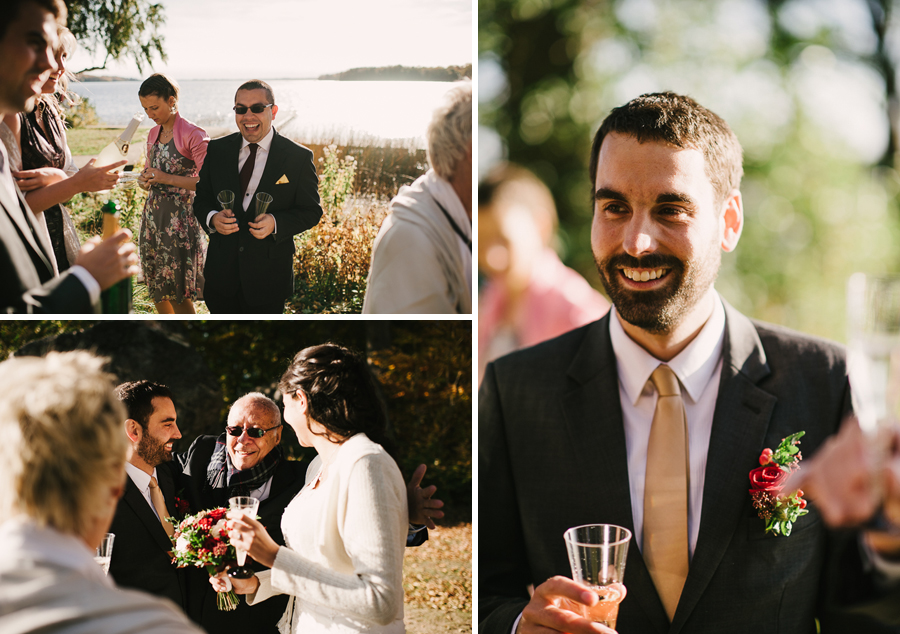 Bröllop Näsum