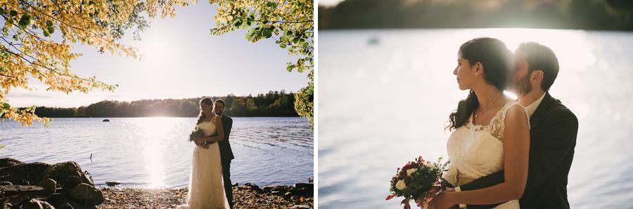 Näsum Bröllop