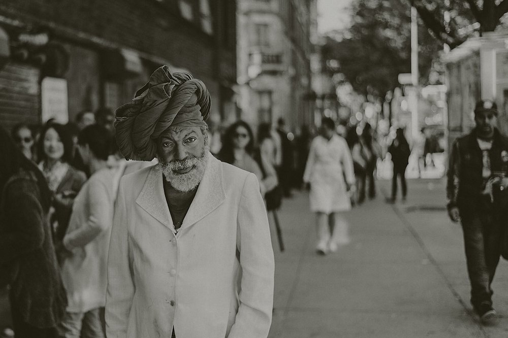 Harlem Street photography