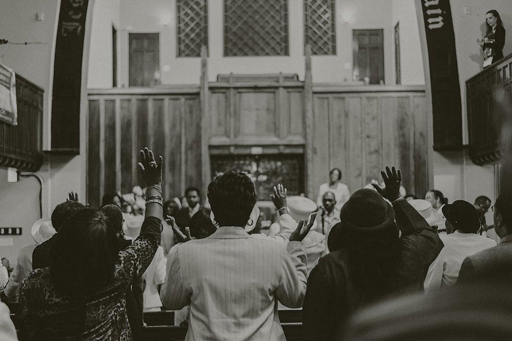 Gospel Harlem
