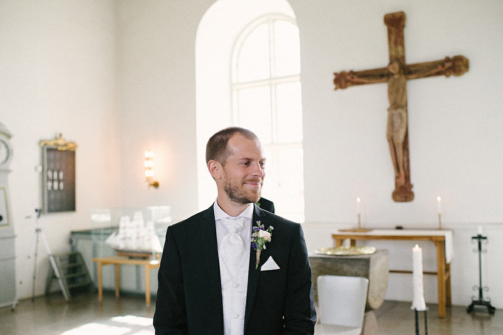 Bröllop Hov